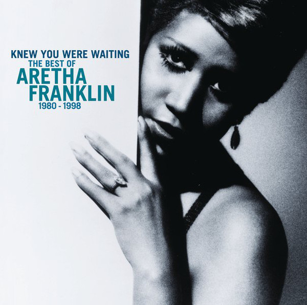Aretha Franklin and George Benson - Love All The Hurt Away
