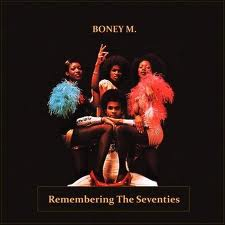 Boney M - Never Change The Lovers In The Middle Of The Night