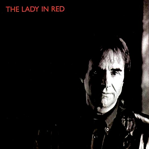 THE LADY IN RED Chords - Chris de Burgh | E-Chords