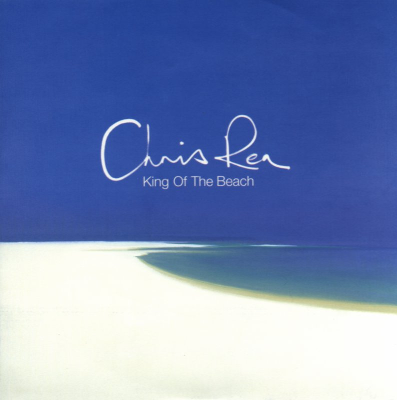 Chris Rea - All Summer Long