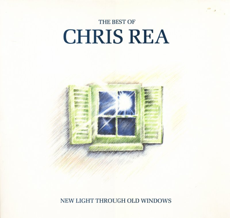 Chris Rea - Candles