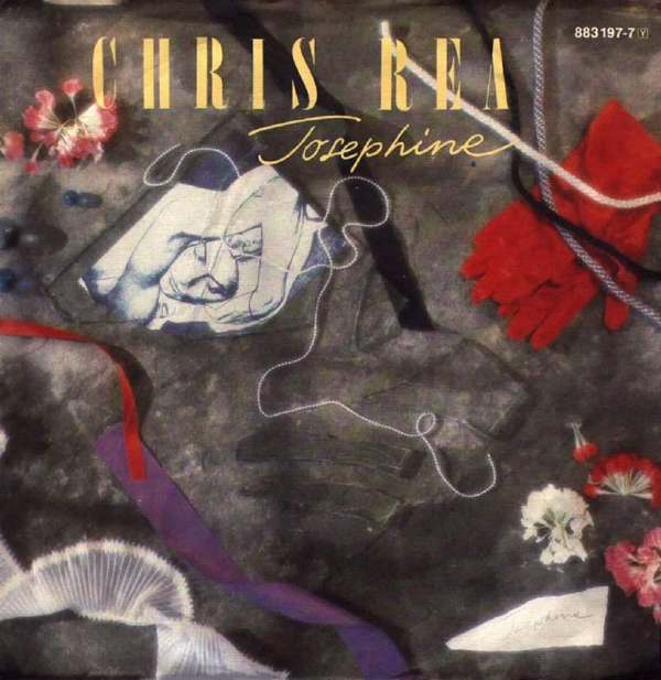 Chris Rea - Josephine (Fingerman's French Classic Edit)