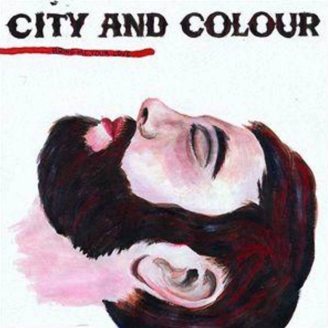 City and Colour - Killing Time