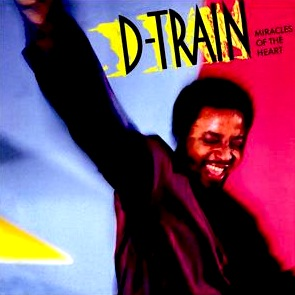 D Train - Ice Melts Into Rain