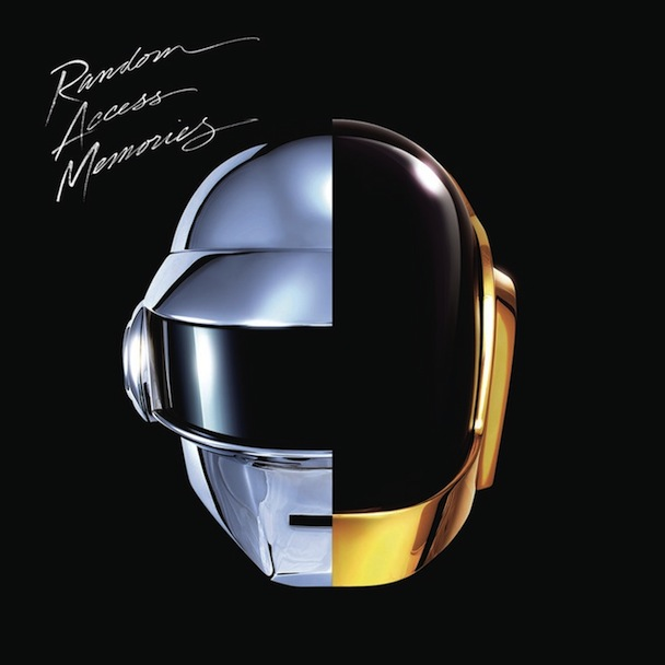 Daft Punk feat. Todd Edwards - Fragments of Time