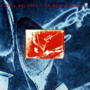 Dire Straits - My Parties