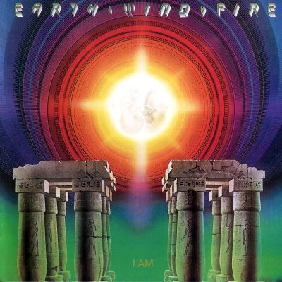 Earth Wind And Fire - After The Love Has Gone