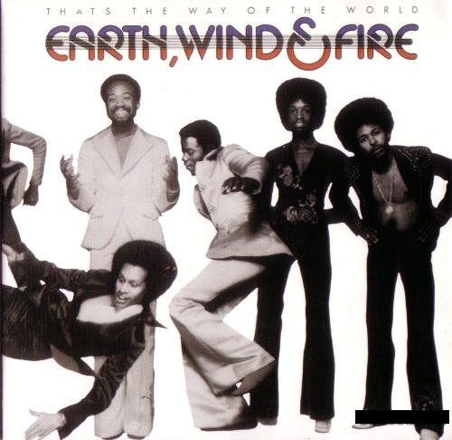 Earth Wind And Fire - Lets Groove