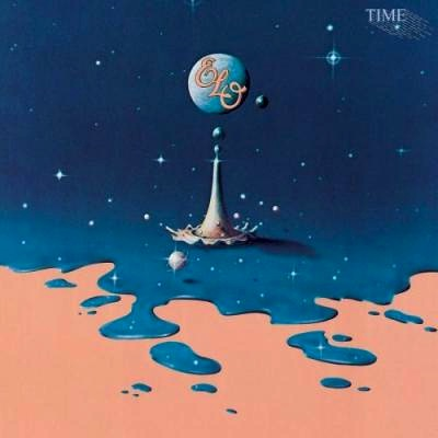 Electric Light Orchestra - The Lights Go Down