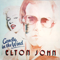 Elton John - Candle In The Wind