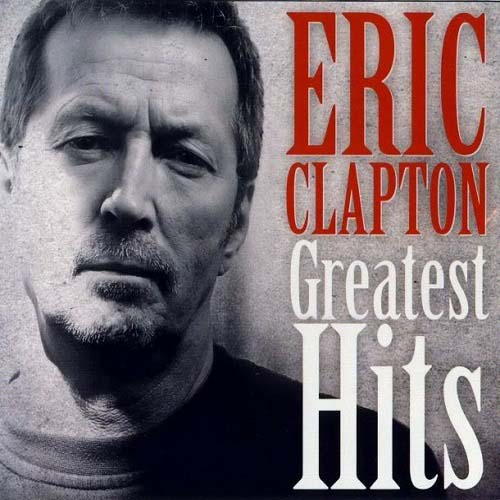 Eric Clapton - One Track Mind