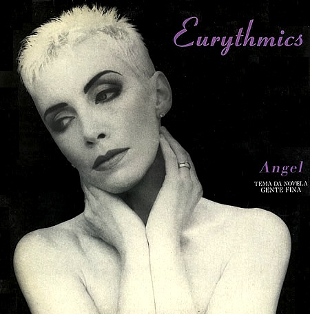 Eurythmics - Angel