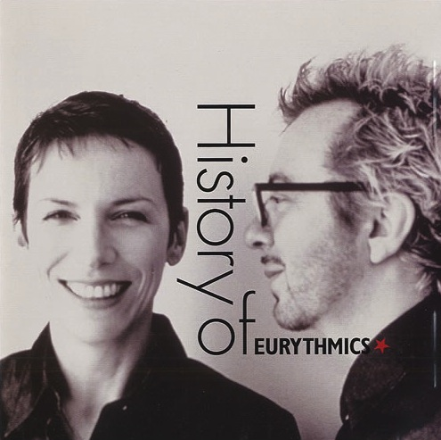 Eurythmics - Step By Step