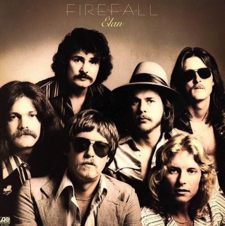 Firefall - Just Remember I Love You