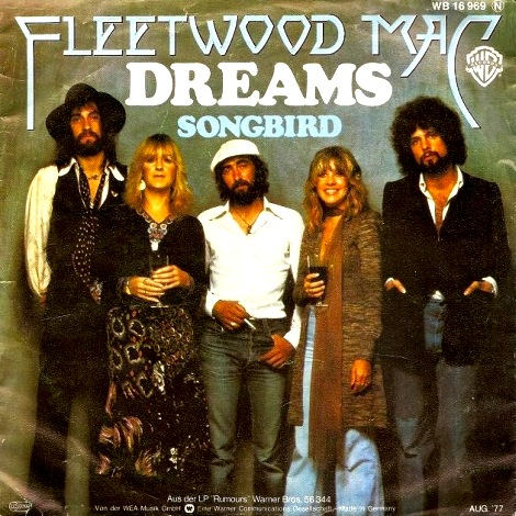 Fleetwood Mac - Dreams (Far Away Edit)