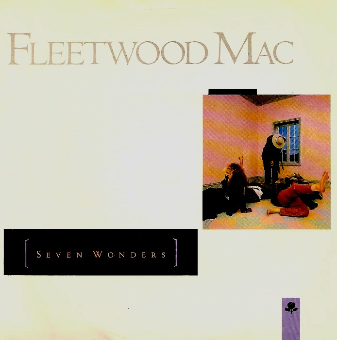 Fleetwood Mac - Seven Wonders