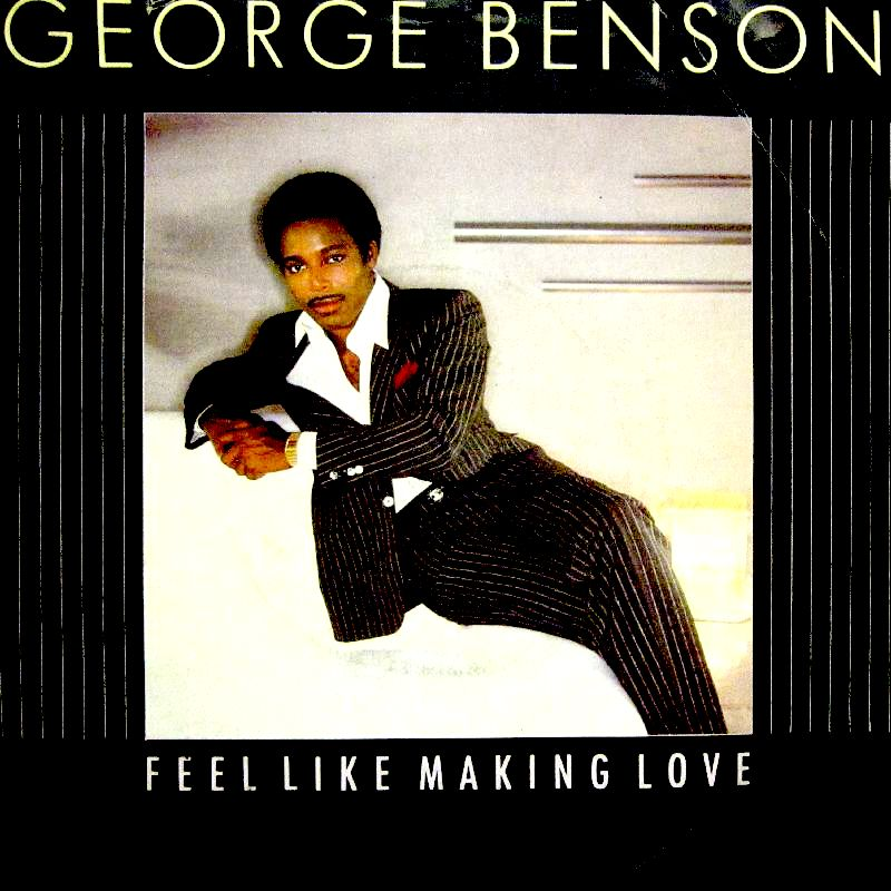 George Benson - Feel Like Makin' Love