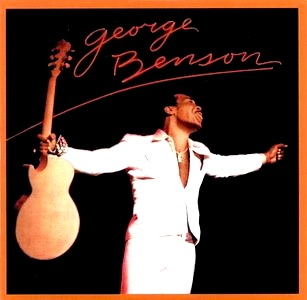 George Benson - What's On Your Mind