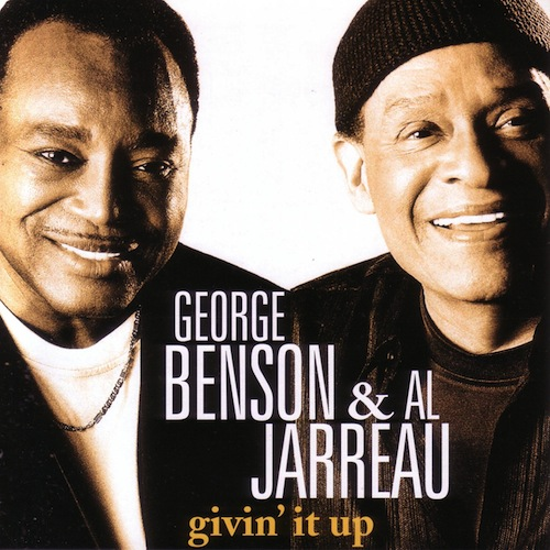 George Benson and Al Jarreau - Everytime You Go Away