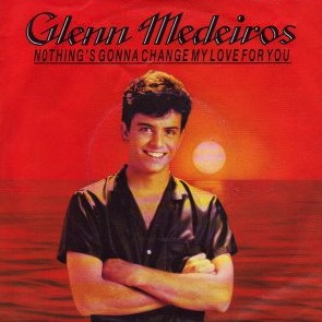 Glenn Medeiros - Nothing's Gonna Change My Love