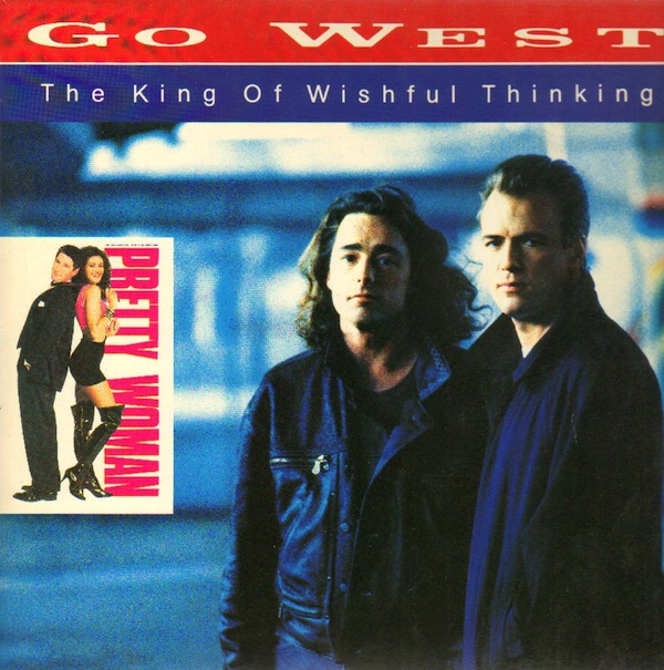Go West - King of Wishful Thinking