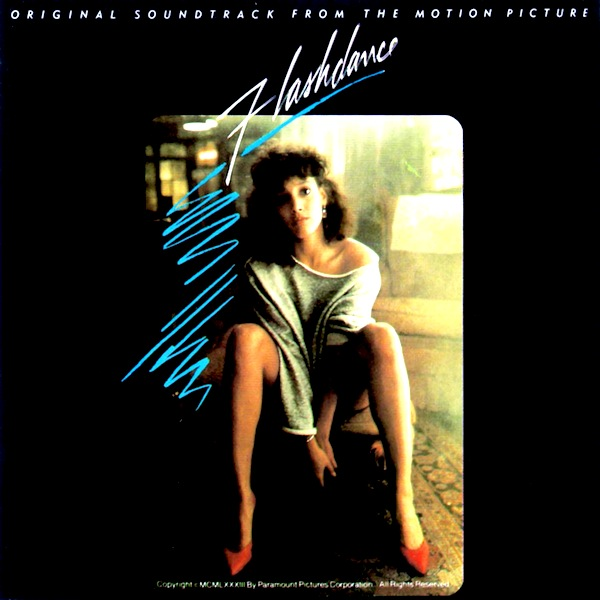 Irene Cara - Flashdance (What a Feeling)