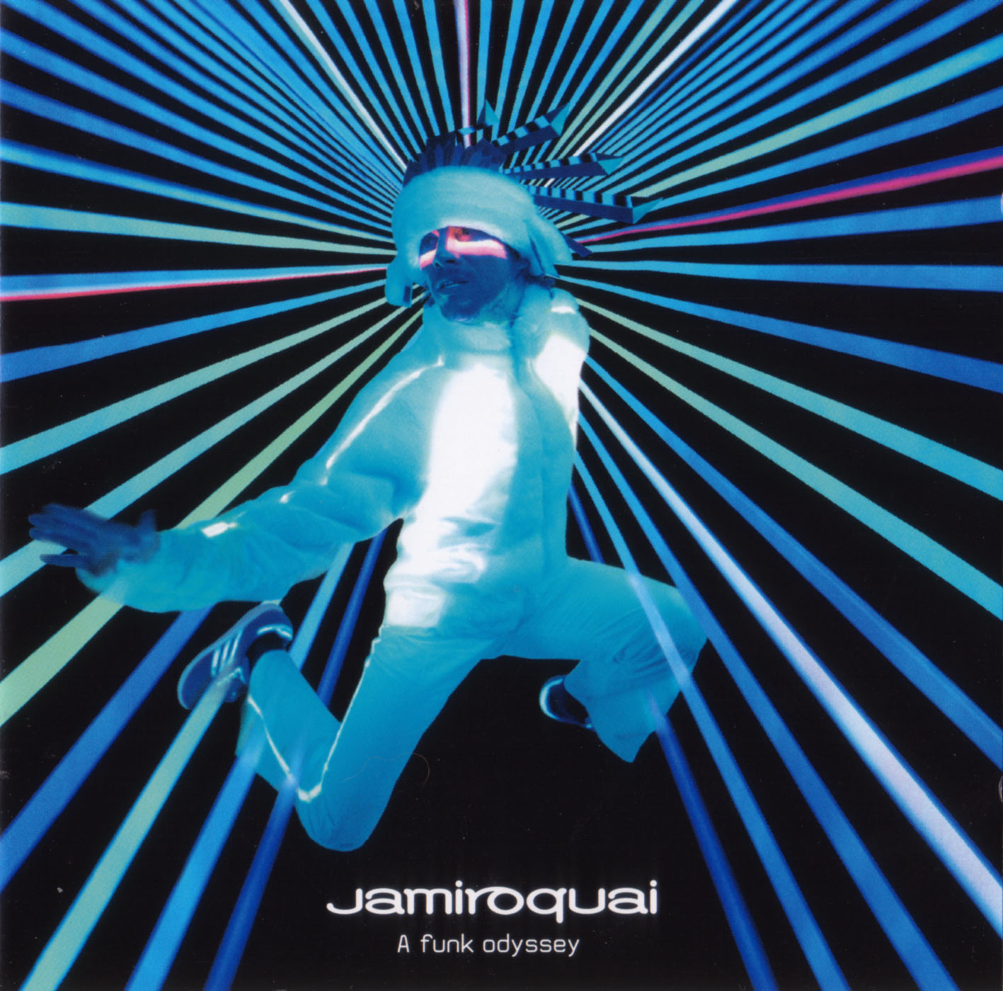 Jamiroquai - Little L