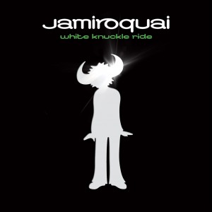 Jamiroquai - White Knuckle Ride