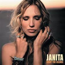Janita - Enjoy the Silence
