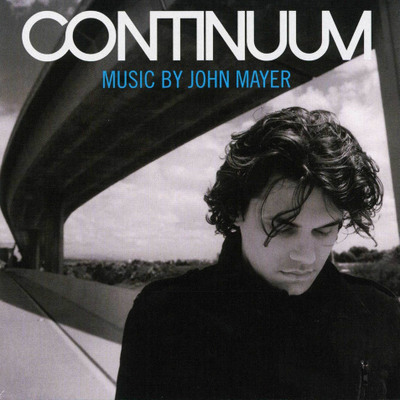 John Mayer - Belief