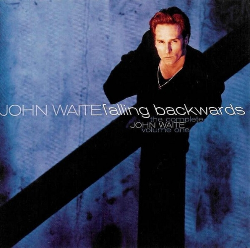 John Waite - Missing You