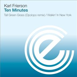 Karl Frierson - Ten Minutes