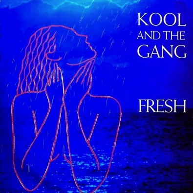 Kool and The Gang - Fresh
