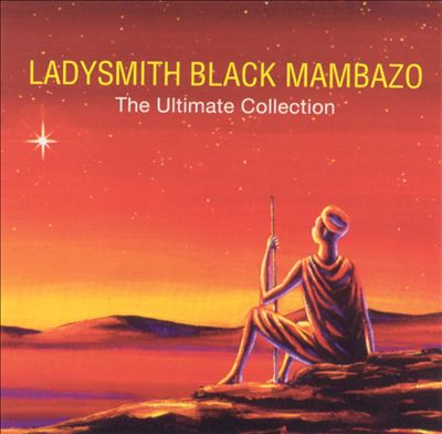 Ladysmith Black Mambazo - Knocking On Heavens Door