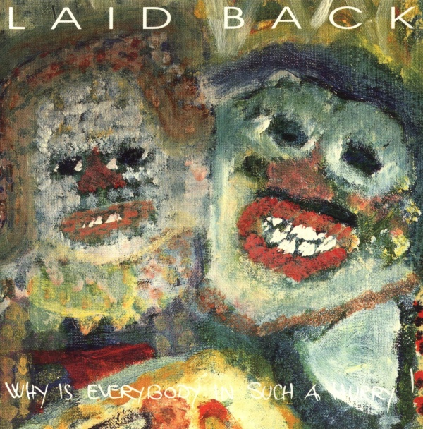 Laid Back - I Can't Live Without Love