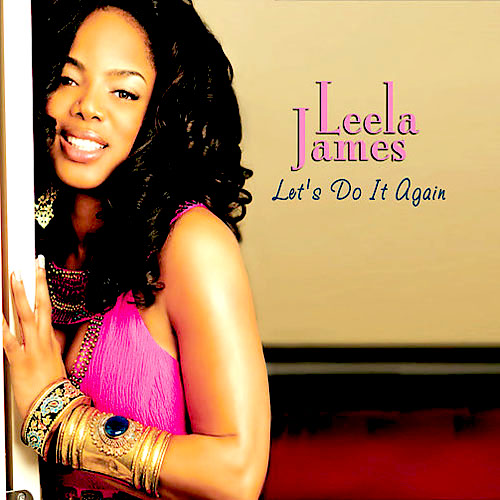 Leela James - I Want to Know What Love Is