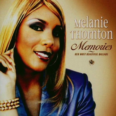 Melanie Thornton - Falling in Love