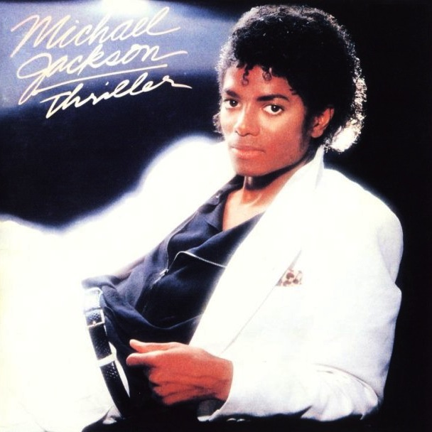Michael Jackson - It's The Falling In Love