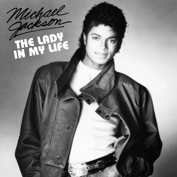 The lady in my life michael jackson audio phone