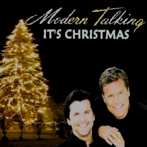 Modern Talking - It's Christmas