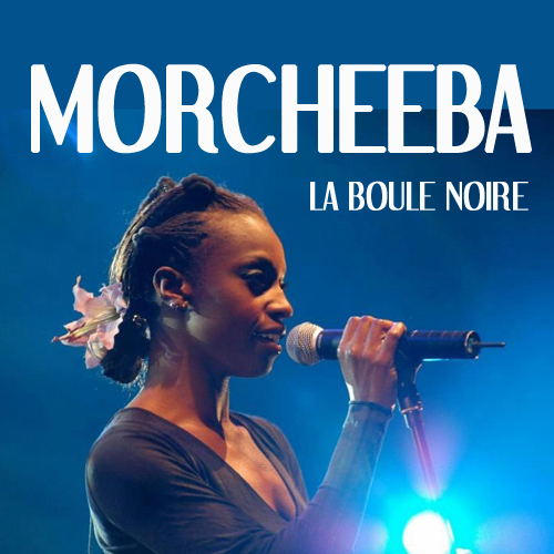 Morcheeba - Enjoy The Ride (Feat. Judy Tzuke)