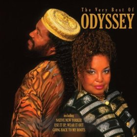 Odyssey - When You Love Somebody