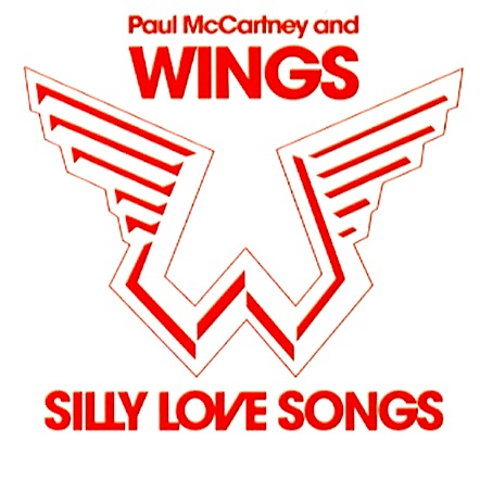 Paul McCartney - Silly Love Songs