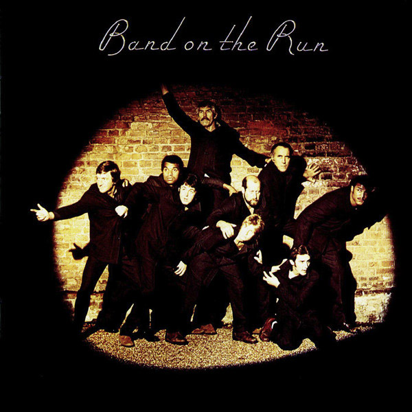 Paul McCartney and Wings - Band On The Run