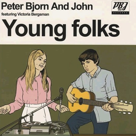 Peter Bjorn and John - Young Folks