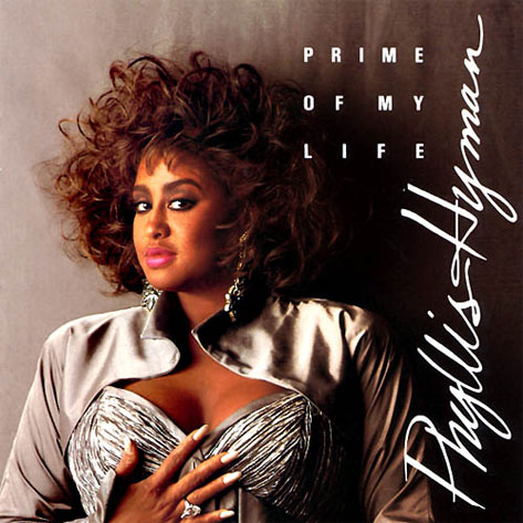 Phyllis Hyman - What You Won't Do For Love