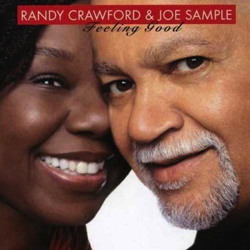 Randy Crawford and Joe Sample - When I Need You