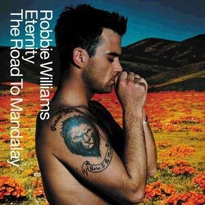 Robbie Williams - The Road To Mandalay