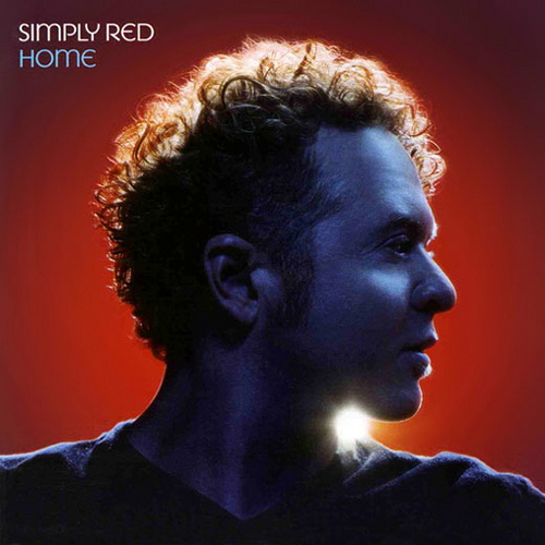 Simply Red - Lost Weekend