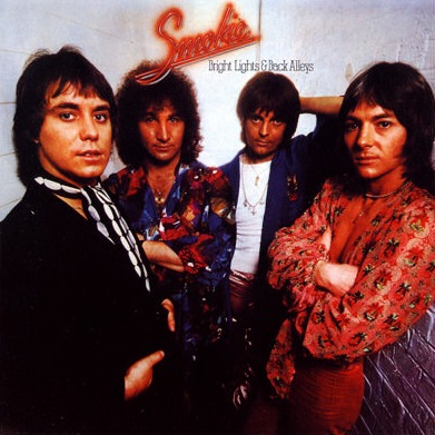 Smokie - I Can't Stay Here Tonight